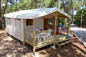 achat mobil home village center