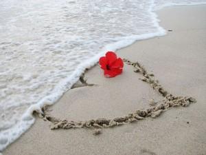 Ne pas se prendre au sérieux pour trouver l'amour